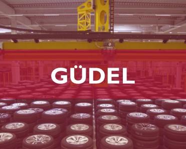 Güdel